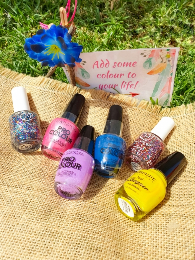 Lea-Party-Nail-Polish-Activity
